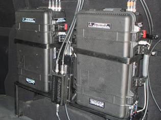 Vehicle Mounted Jammer Kit